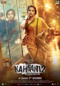 Image result for kahaani 2 poster
